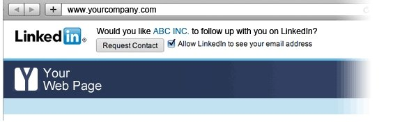 LinkedIn Lead Collection DirectAds