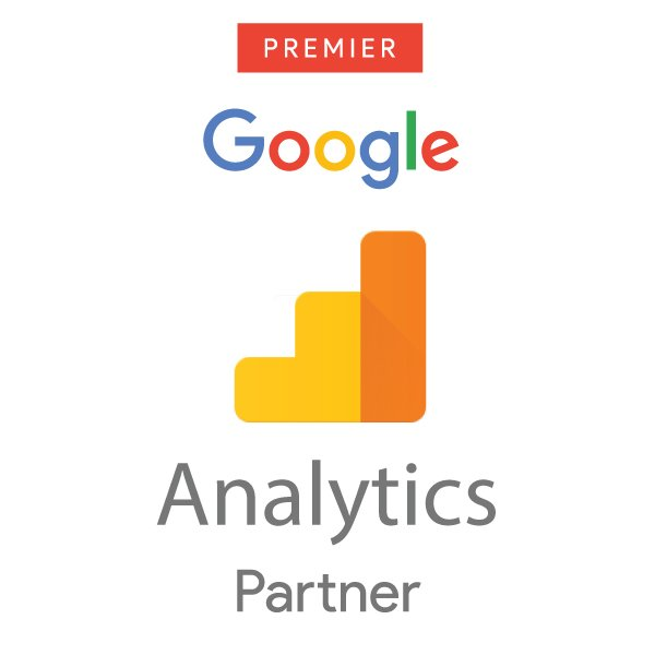 Premium Google Partner - Analytics
