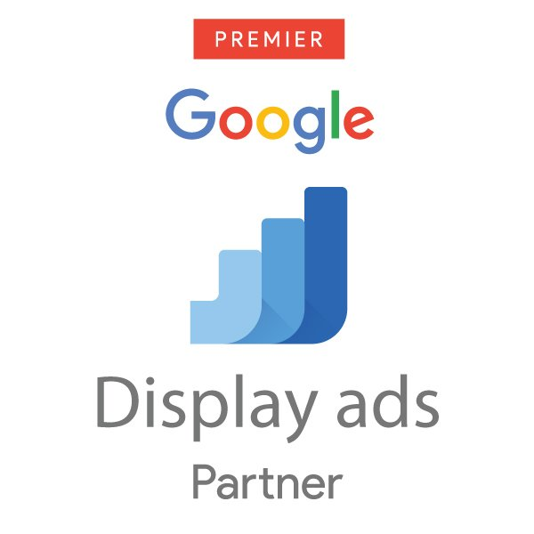 Premium Google Partner - Display