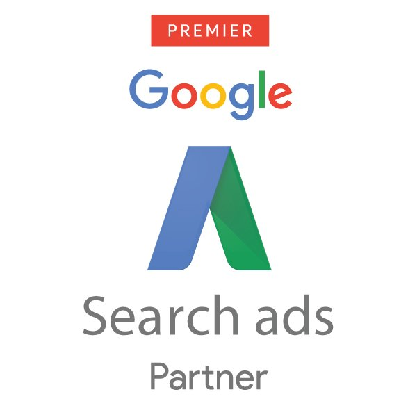 Premium Google Partner - Search