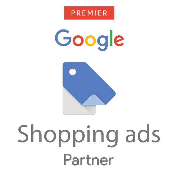 Premium Google Partner - Shopping