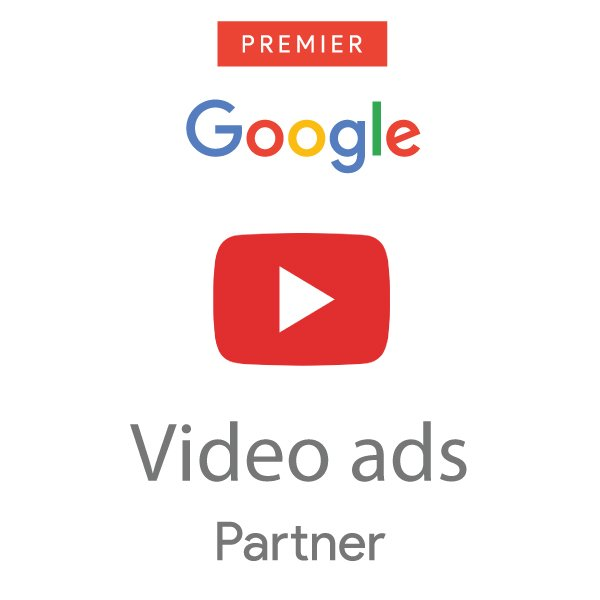 Premium Google Partner - Video