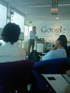Google Agency Day