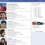 Facebook Graph Search voorbeeld