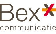 Logo BEX communicatie