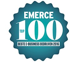 Emerce-award