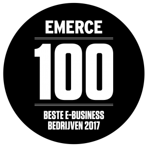 Emerce 100 PauwR 2017