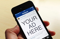Instagram adverteren