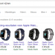 Google Shopping Apple Watch