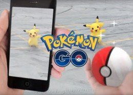 Pokemon Go Advertising