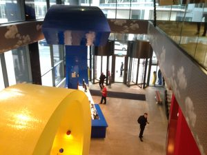 Google HQ Dublin - PauwR Digital Marketing
