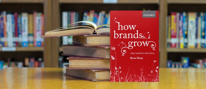 How Brands Grow digital marketing